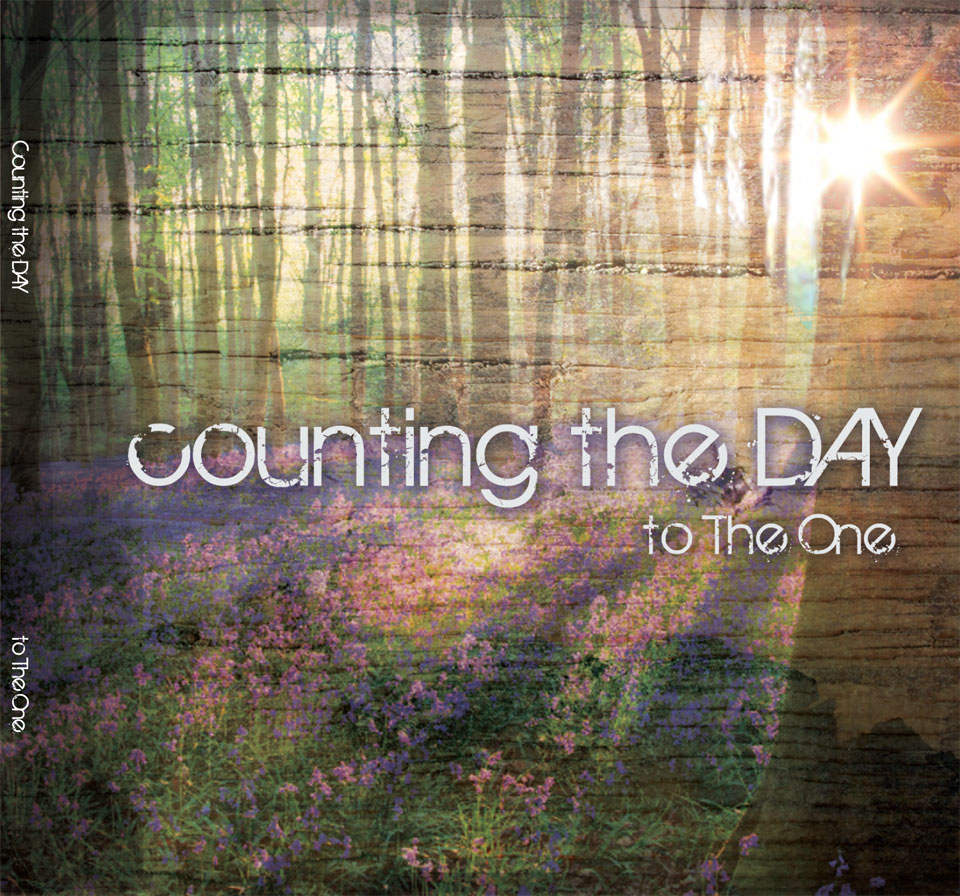 Counting The Day CD Front Cover