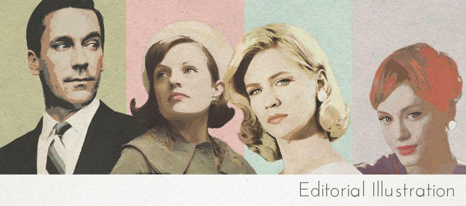 editorial art