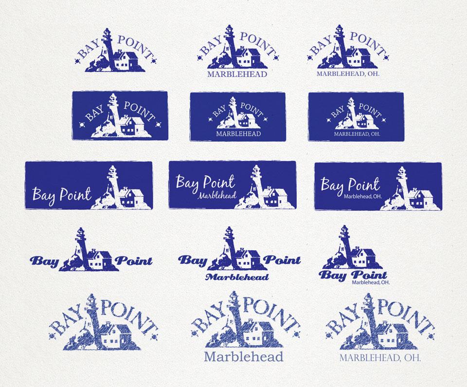 Bay Point Resort & Marina Logo